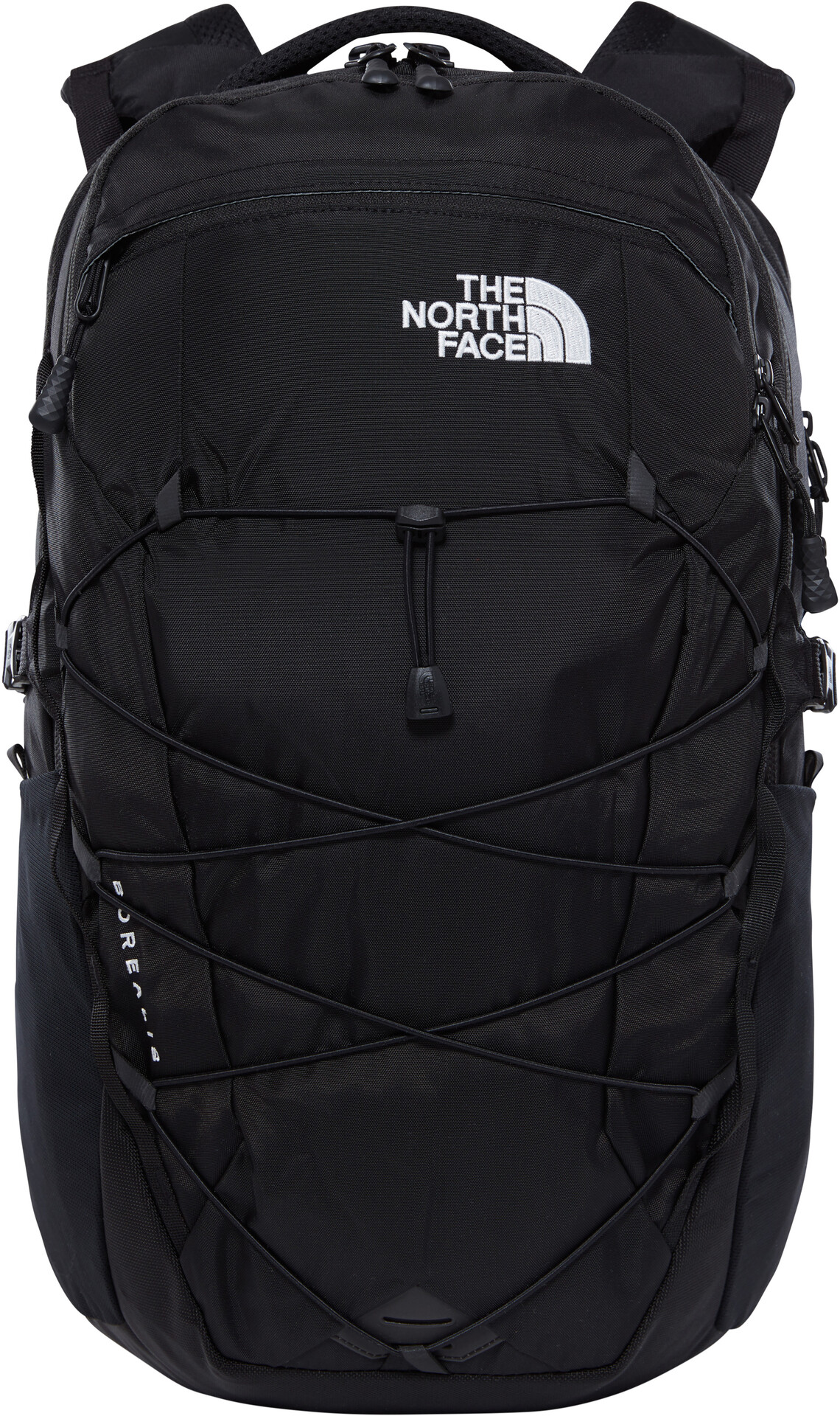 es North Bikester Negro Borealis Mochila The Face 4Wzw8qST4P